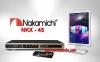 Nakamichi NKX 45 Android & Ios Karaoke Player
