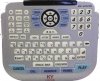 Qwerty Remote Control for LOCUS LC-5000