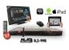KJB  KJ-998 Android & Apple Karaoke Player HDD
