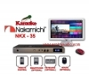 Nakamchi NKX 35 Android & Ios Karaoke Player