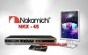 Nakamichi NKX 45 Android & Ios Karaoke Player