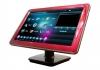 GEISLER Touchscreen Monitor LED
