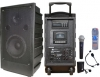 MARTIN ROLAND MAD-2006USB Portable Public Address System