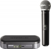 SHURE PG24/PG58 Wireless Microphone