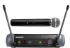 SHURE PGX24/SM58 Wireless Microphone