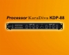 KaraDiva KDP-88 Karaoke Enhancement Processor