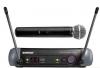 SHURE PGX24/SM58 Wireless Microphone
